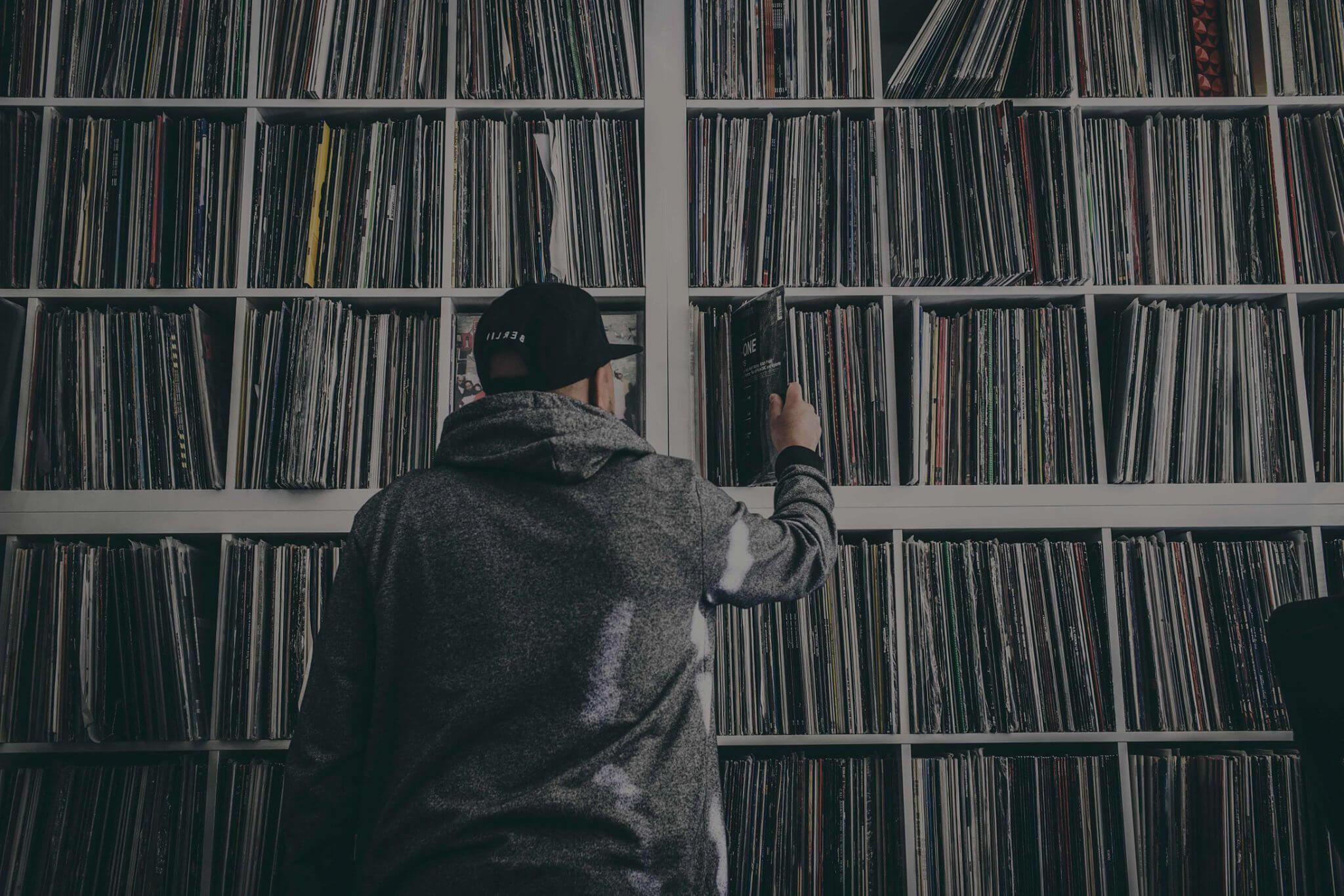 Drumkits von DJ DESUE